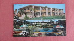Florida Panacea  George's Motel 34 Miles South Of Tallahassee Ref.2395. - United States