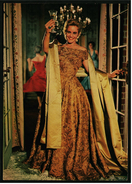 Ca. 1958  -  Sammelbild OK-Kaugummi  -  Maria Schell  -  Bild Nr. 68 - Ohne Zuordnung