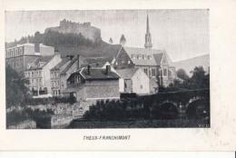 Belgique  - Liege - Theux Franchimont - Carte Précurseur Avant 1904  : Achat Immédiat - Theux