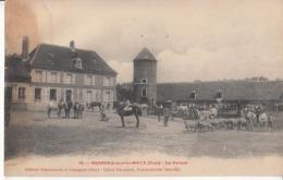 Dep 60 - REssons Sur Le Matz - La Ferme  : Achat Immédiat - Autres Communes