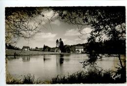 Chapelle Montligeon - L'étang De Brochara Et L'ancien Moulin (n°7 Artaud) - Frankreich