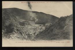 Plancher Les Mines Les Usines Et Le Quartier Bas - France