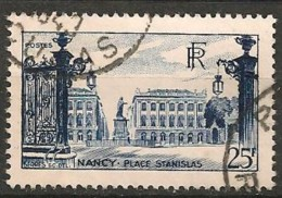 Timbres - France - 1948 - Nancy - 25 F. - N°822 -