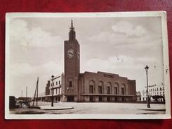 ANNABA BONE La Gare + Daguin Algérie - Annaba (Bône)