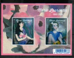 France 2016 - Marie Laurencin, Impressionnisme / Impressionism - MNH - Impressionismus