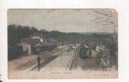 Joinville La Gare - Joinville Le Pont