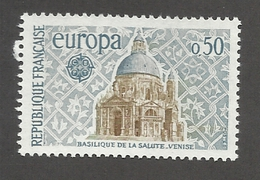 FRANCE - N°YT 1676 NEUF** LUXE SANS CHARNIERE - COTE YT : 0.75€ - 1971 - France