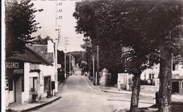 CARTE POSTALE   GIF Sur YVETTE 91   Rue Alphonse Pécard - Gif Sur Yvette