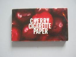 CARTINA PER SIGARETTE CHERRY CIGARETTE PAPIER - Non Classificati
