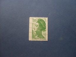 N° 2222 - 1982-90 Liberté De Gandon