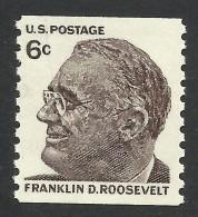 United States,  6 C. 1968, Sc # 1305, Mi # 945, MNH - Ungebraucht