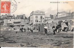 35 - ROCHEBONNE - La Plage - Frankreich