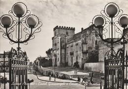 NAPOLI - S. ANTIMO - CASTEL GIANNANGELI E CORSO B. DI MARTINO......AA - Napoli