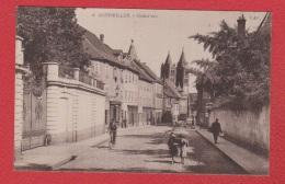 Guebwiller  --  Grand Rue - Guebwiller
