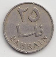 @Y@   Bahrain     20  Fils  1965       (3837) - Bahrein