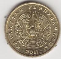 @Y@    Kazachstan   5 Tenge   2011     (3839) - Kazachstan