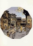 ILLUSTRATEUR    ILL  481 / COSEY 1985  /    CPM / CPSM  10 X 15 - Autres Illustrateurs