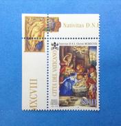 1998 VATICANO FRANCOBOLLO NUOVO STAMP NEW MNH** - NATALE - - Blocchi E Foglietti