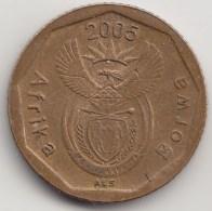 @Y@    Afrika   Borwa   10 Cent  2005     (3853) - Andere - Afrika