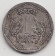 @Y@    India   1 Rupee  1985     (3855) - India