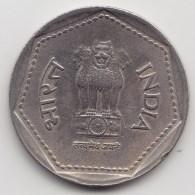 @Y@    India   1 Rupee  1986     (3856) - India