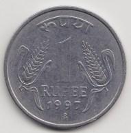 @Y@    India   1 Rupee  1997     (3858) - India