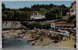 SAINT JEAN CAP FERRAT (wohl 1950er) - France