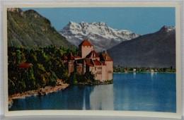 CHILLON (wohl 1950er) - Suisse