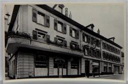 CHATEL (wohl 1950er) - France