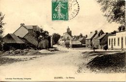 22 GLOMEL Le Bourg - Autres Communes