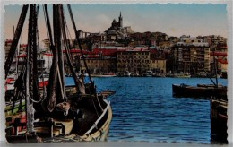 MARSEILLE  (wohl 1950er) - France