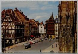 STRASSBURG  (wohl 1950er) - France