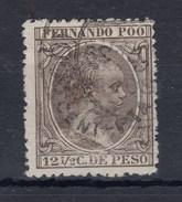 0496 FERNANDO POO Nº 29 USADO - Fernando Po