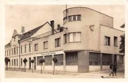 Slovakia Dunajska Streda Okresny Narodny Vybor 1950 - Ansichtskarten
