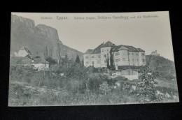 10- Südtirol, Eppan, Schloss Englar, Schloss Gandegg Und Die Gleifkirche - Bolzano (Bozen)