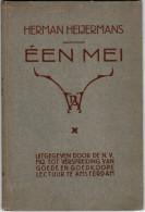 Herman Heijermans Een Mei Goede En Goedkoope Lectuur Amsterdam - Théâtre