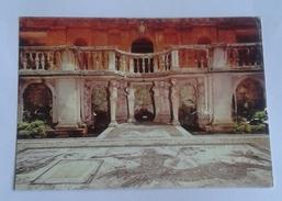 ROMA - VILLA GIULIA - PARTICOLARE DEL NINFEO  (2202) - Roma