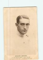 Pierre MAGNE , 1er Au Circuit Du Cantal Et Du Béarn En 1933 Sur Cycles France Sport -  Cyclisme - 2 Scans - Cyclisme