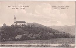 Kostolany Nad Hornadom , Kostol Sv. Štefana Prvomučeníka , Kosice , 1936 - Slowakije