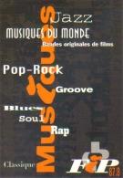 """Carte Postale """"Cart'Com"""" - Respirez, Vous êtes Sur FIP 87.8 - Lyon (station De Radio) - Muziek En Musicus"""