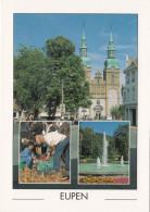 EUPEN  - BELGIQUE - Non Circulée - Eupen