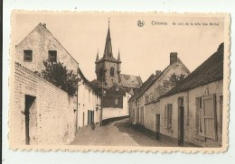 Chièvres   *  Un Coin De La Ville (Rue Horhe) - Chièvres