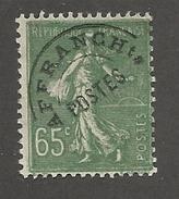 FRANCE - PREOBLITERE N°YT 49 NEUF SANS GOMME - COTE YT : 5€ - 1922/47 - Precancels