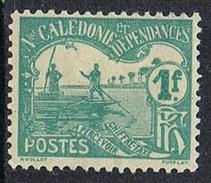 NOUVELLE-CALEDONIE TAXE ENTRE N°23 N* - Portomarken