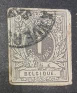 1 Centime Belgique - Belgique