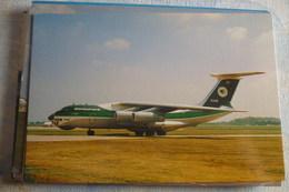 IRAQI AIRWAYS  IL 76   YI ANC - 1946-....: Moderne