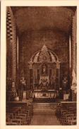 MAUZE-sur-le-MIGNON - Intérieur De L'Eglise - Mauze Sur Le Mignon