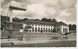 ALLEMAGNE - HENNEF - Sportschule - Hennef