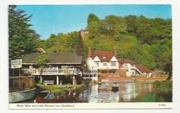 ENGLAND - SURREY - GUILDFORD - RIVER WEY AN JOLLY FARMER - 1975 - Surrey