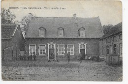 Rillaar-Rillaer:Oude Watermolen-Vieux Moulin à Eau - Aarschot